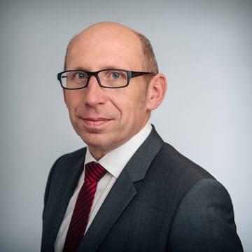 Carsten Helberg - Geschäftsführung