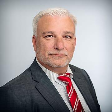 Constantin Thomas - Betriebsleiter