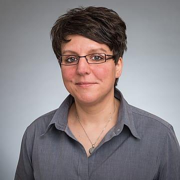 Bettina Surberg - Kundenbetreuung
