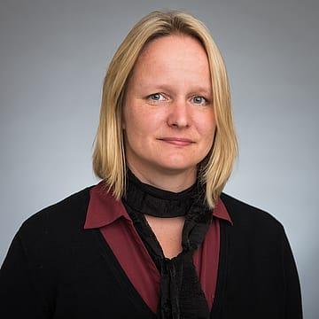 Rebecca Samuelsson-Twenhöfel - Kundenbetreuung